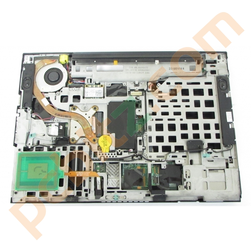 Lenovo ThinkPad T410 Motherboard  Core i5-520M in Chassis