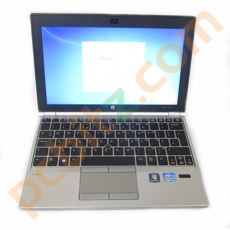 HP EliteBook 2170p Core i7 3667u @ 2 0GHz 8GB 1TB Windows 7
