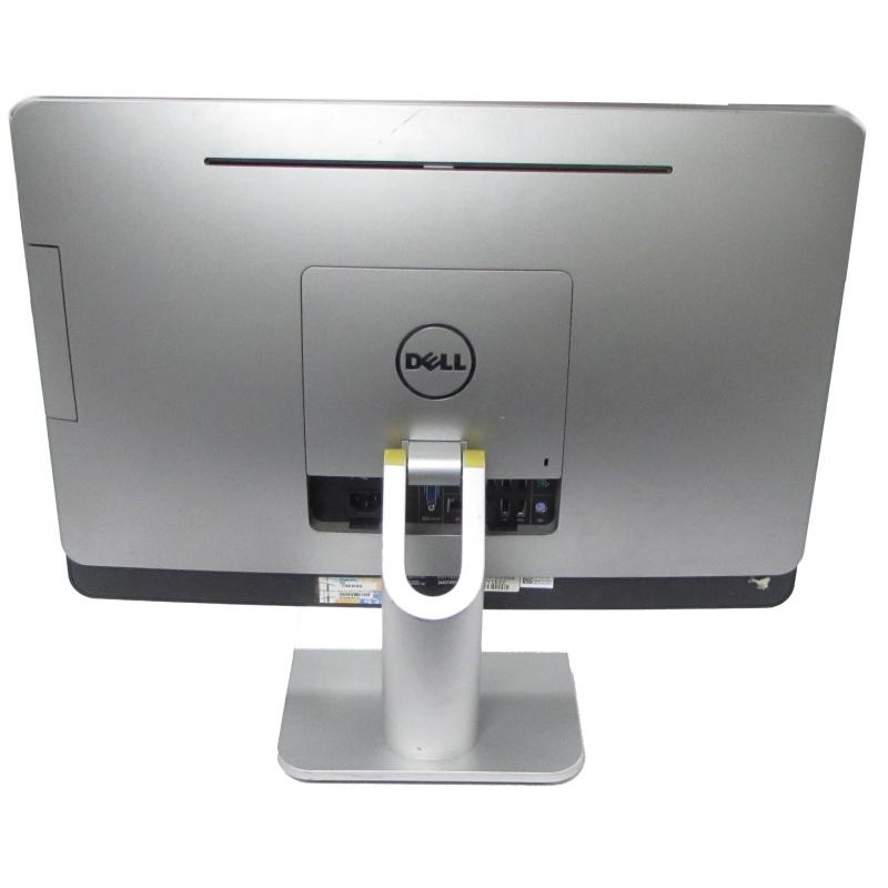 Dell Optiplex 9010, Core i5-3470s @ 2.9GHz, 8GB, 2000GB, Win 10 Pro AIO PC Refurbished Desktops