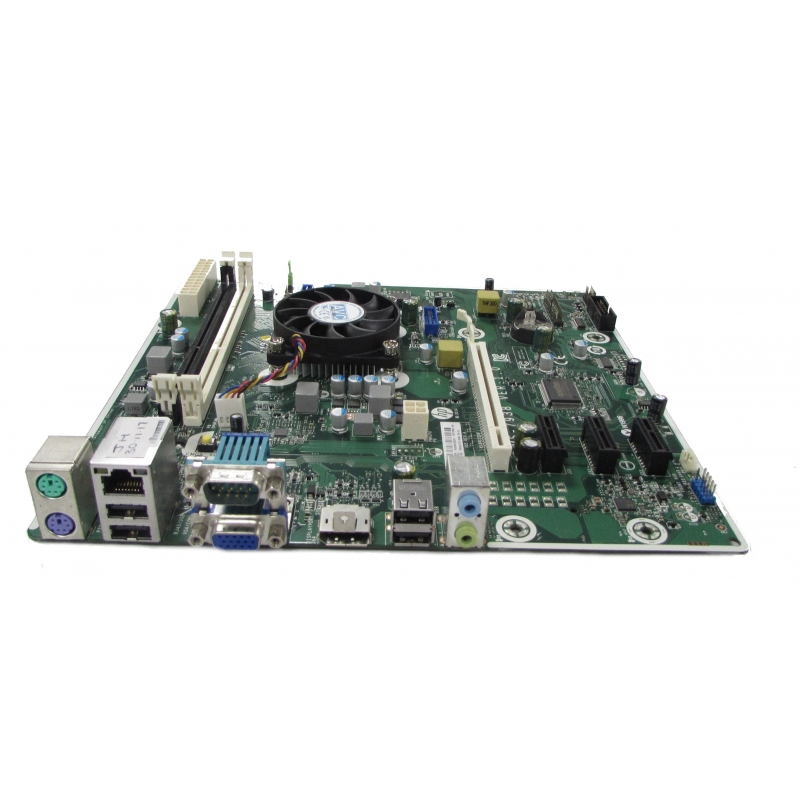 HP 405 G2 754093-001 MS-7938 ver  1 0 Motherboard, AMD A8