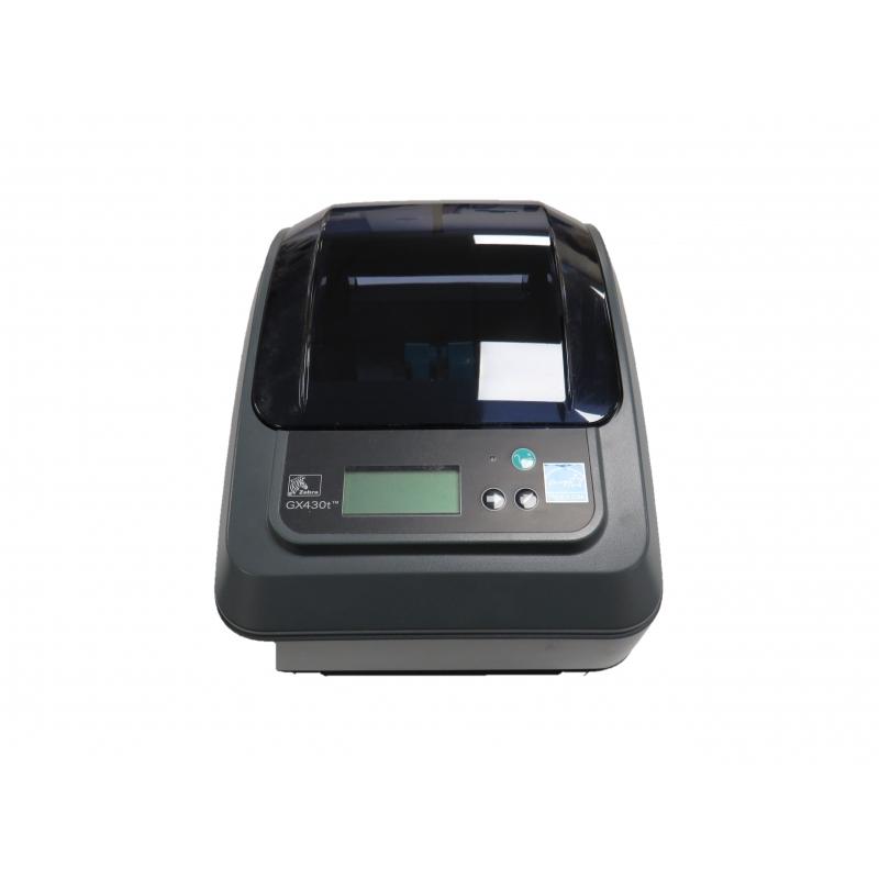Zebra GX430t Label Thermal Printer (Print Test) Printers