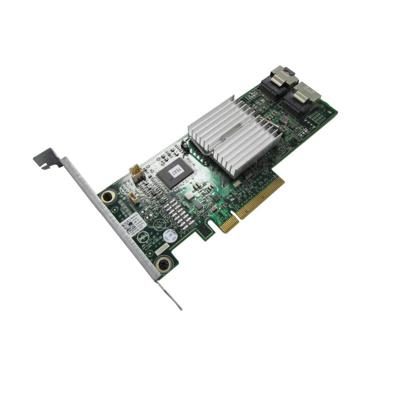 Dell 3P0R3 PERC H310 Adapter 8-Port 6Gbs SAS RAID Controller