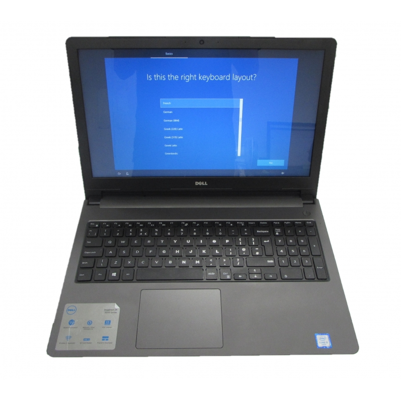 Dell Inspiron 5559 Core I5 6200u 2 30ghz 16gb 1tb Win10 15