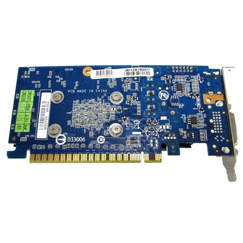 Gigabyte Geforce GT430 GV-N430OC-1GL PCI-E Graphics Card