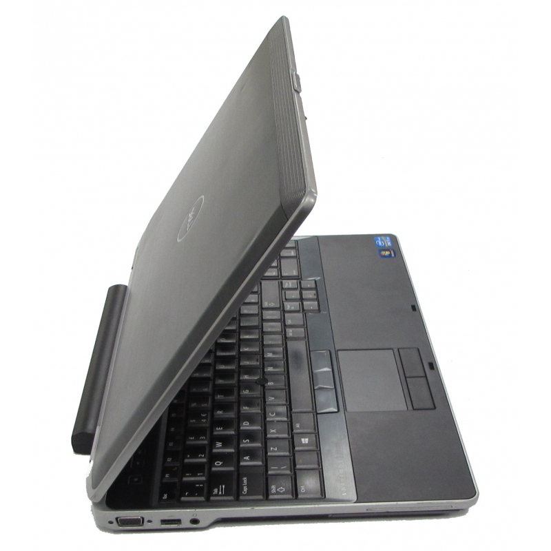 Dell Latitude E6530, Core i7-3740QM 16GB DDR3, 500GB
