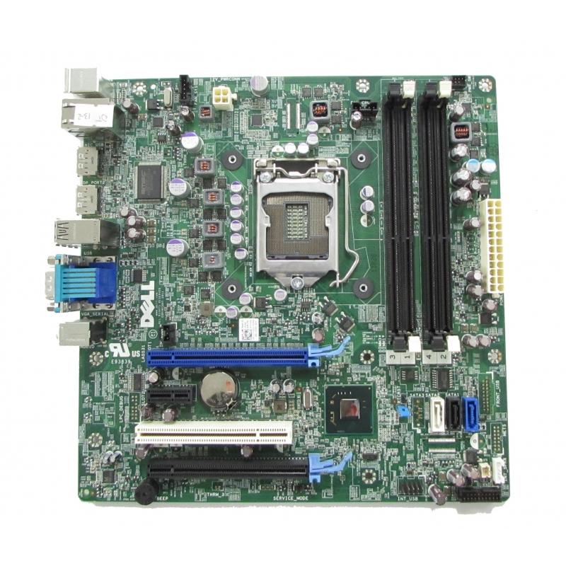 Dell OptiPlex 7010 DT Motherboard DP/N 0773VG No BP Motherboards