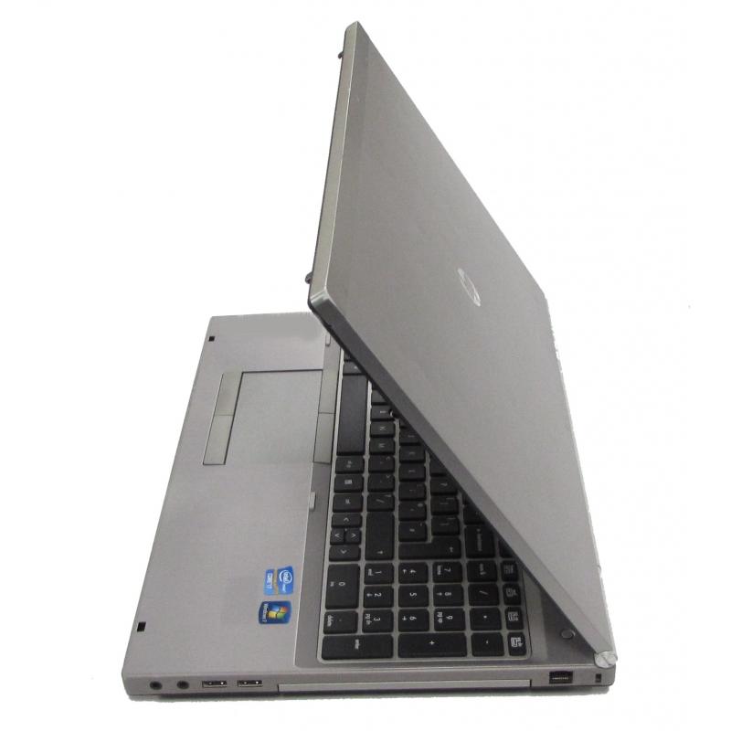 HP EliteBook 8560p Core i7-2640M 2 8GHz 8GB 750GB Windows 10 Pro