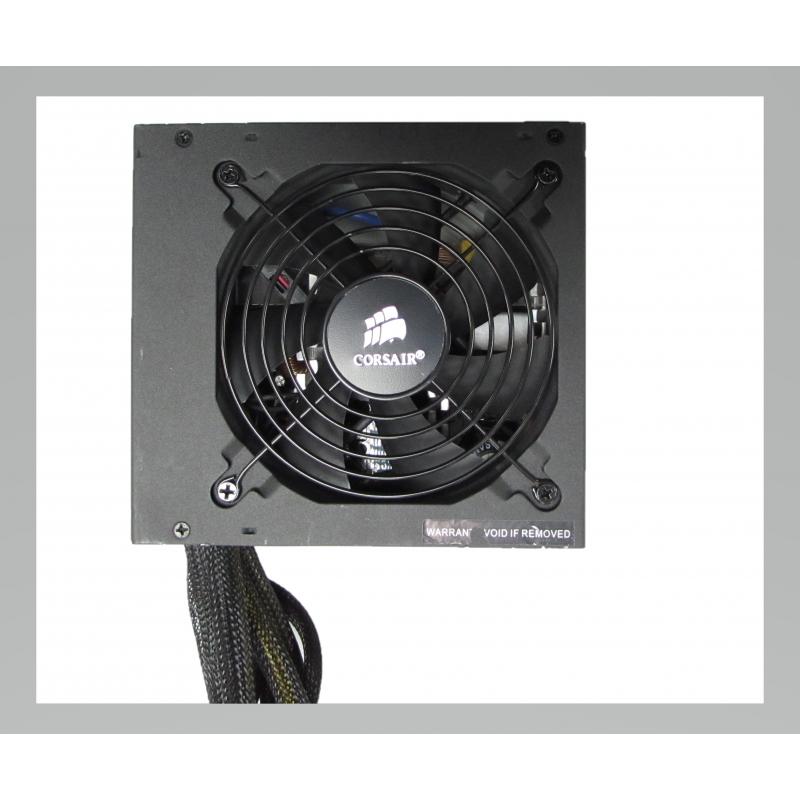 Corsair CX500 Builder Series 500W ATX 80 Plus Bronze Power Supply Power Supplies