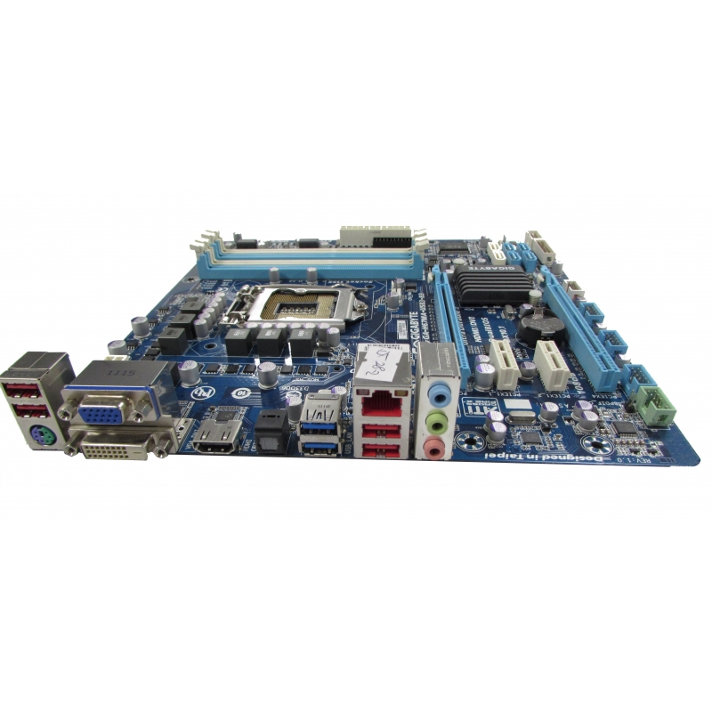 Gigabyte GA-H67N-USB3-B3 Smart Recovery2 Drivers for Mac