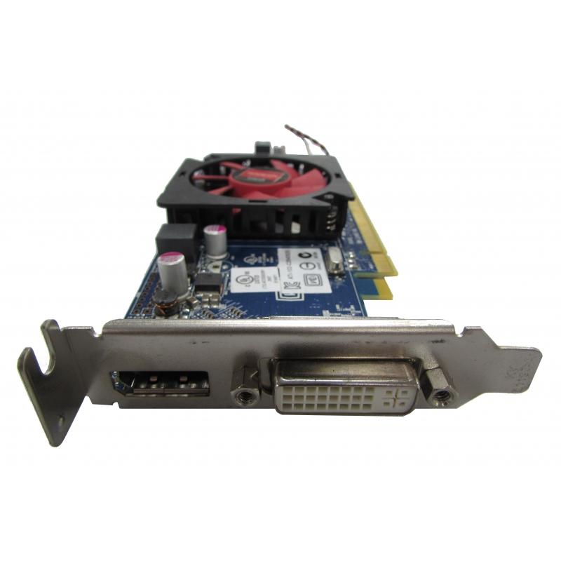 Amd Radeon HD6450 1GB PCIe Graphics Card ATI-102-C26405(B) Graphics