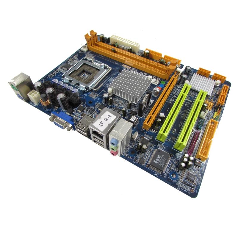 Biostar G31-M7 TE Ver. 6.4 Realtek LAN X64 Driver Download