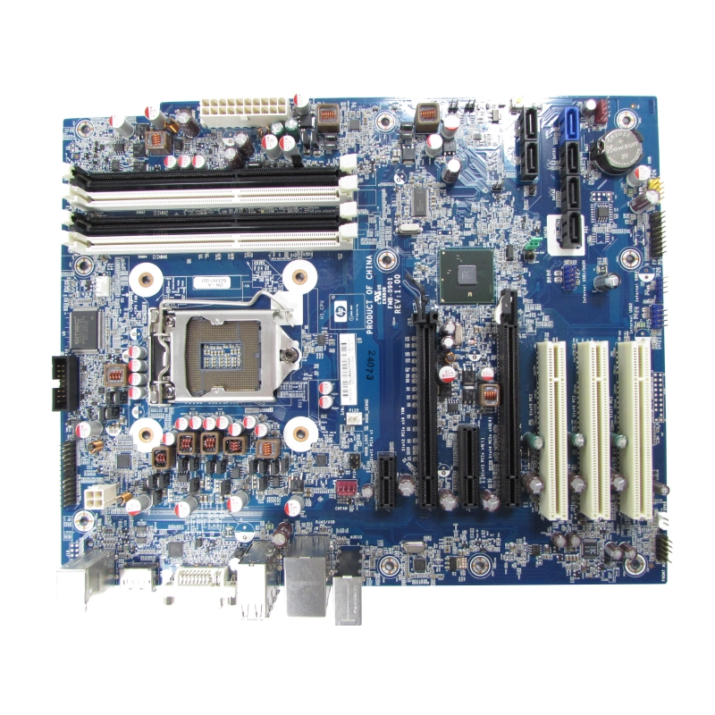 FMB-I Compatible with 857297-501 Replacement for Hp Motherboard ...