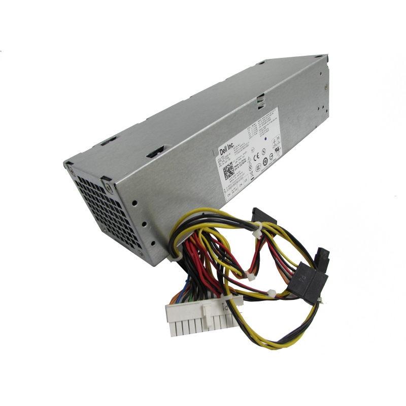 Dell OptiPlex 790 990 SFF Power Supply PSU 02TXYM 01 PS-5241-5DF