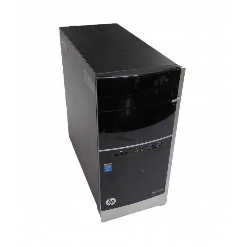 HP Pavilion 500-366na Intel i5-4460s 2 90GHz 8GB 1TB Windows 10