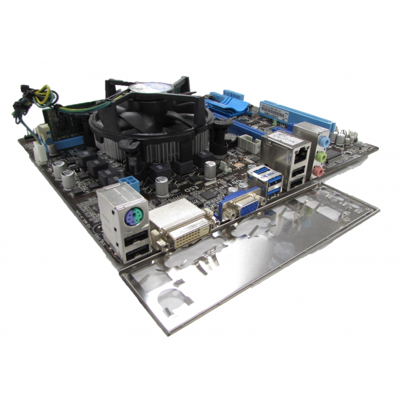 ASUS P8H61-M LE/USB3 MOTHERBOARD WINDOWS 10 DRIVER DOWNLOAD
