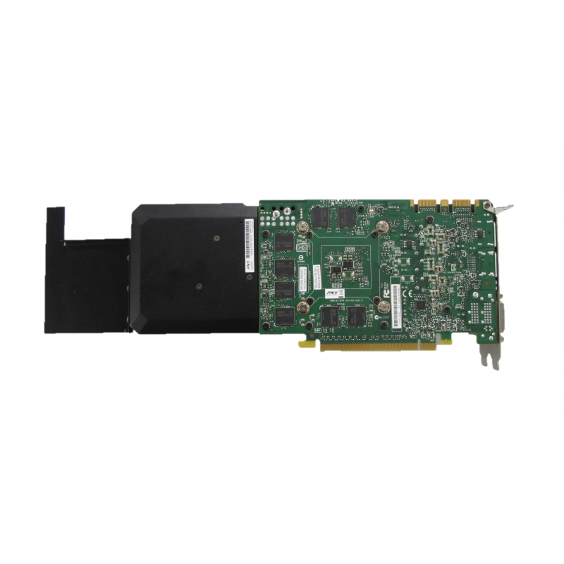 PNY Nvidia Quadro K5000 4GB GDDR5 Workstation Graphics Card