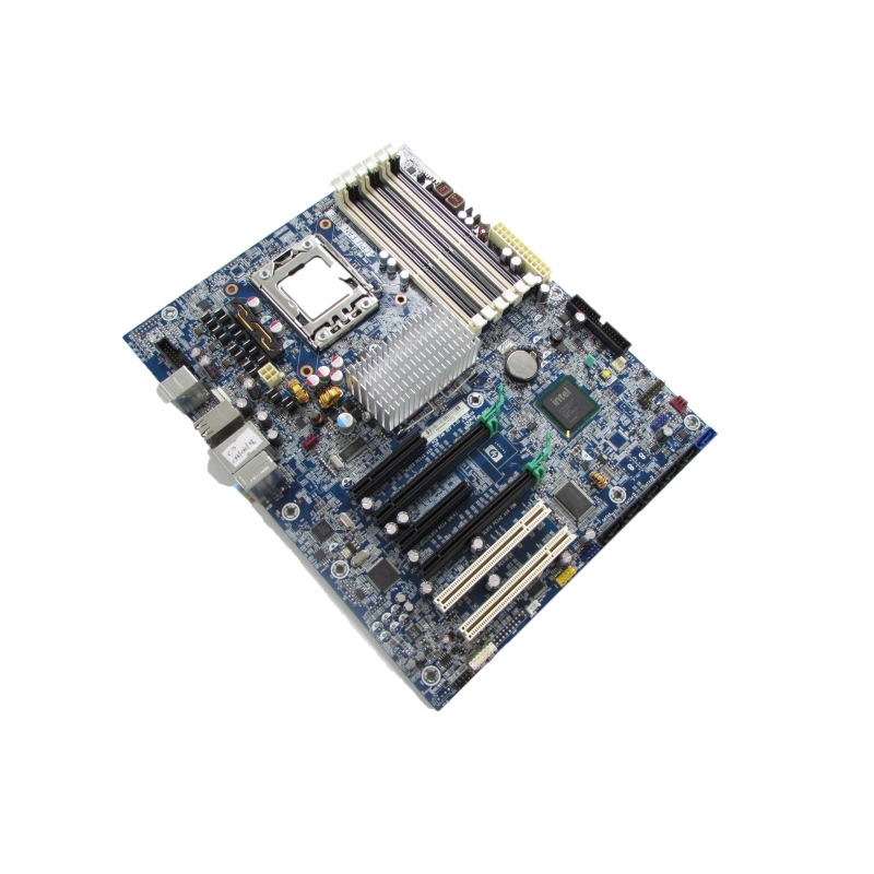 HP 586968-001 Z400 Workstation LGA1366 Motherboard 586766