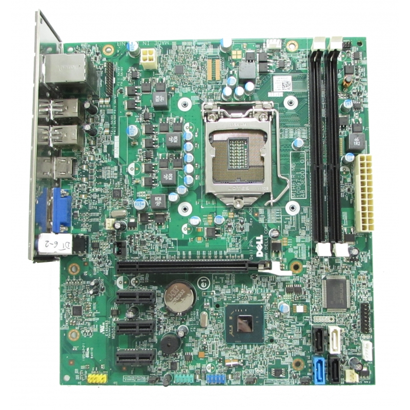Dell MIH61R 42P49 CN-042P49 Optiplex 3010 LGA1155 H61 DDR3
