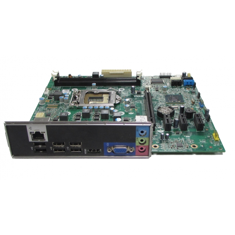 Dell MIH61R 42P49 CN-042P49 Optiplex 3010 LGA1155 H61 DDR3