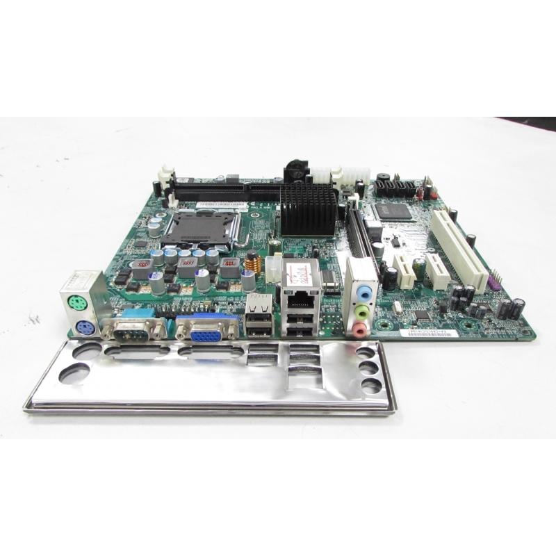 Acer G41T-AM Rev 1 2 Socket LGA775 DDR3 Motherboard with I/O Shield
