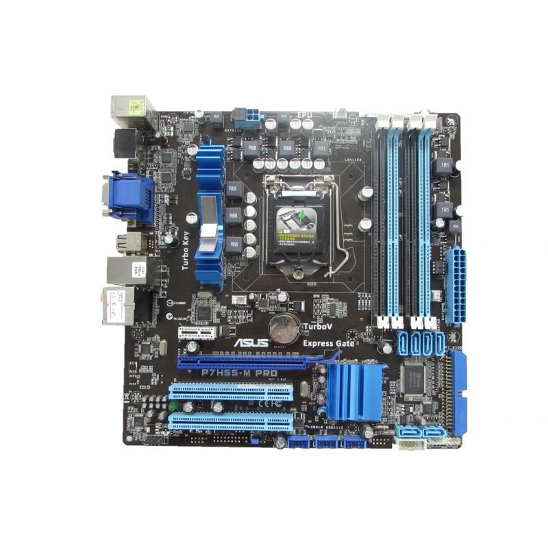 ASUS P7H55-M PRO EXPRESS GATE WINDOWS 7 64 DRIVER