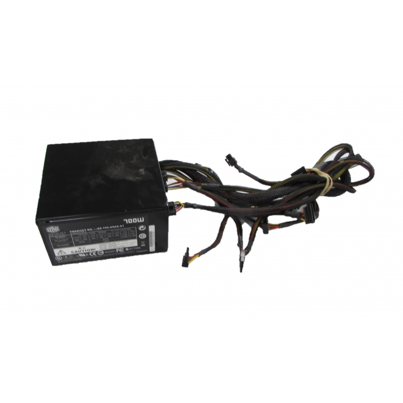 Cooler Master 700w Semi Modular Atx Power Supply Rs 700 Asaa A1
