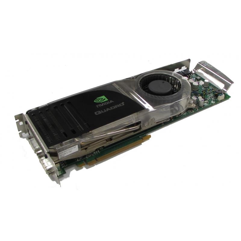 Nvidia quadro fx 5600 for mac