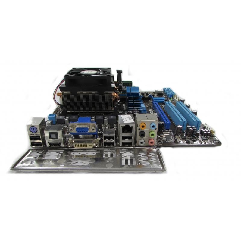 amd phenom ii x4 955 ethernet driver
