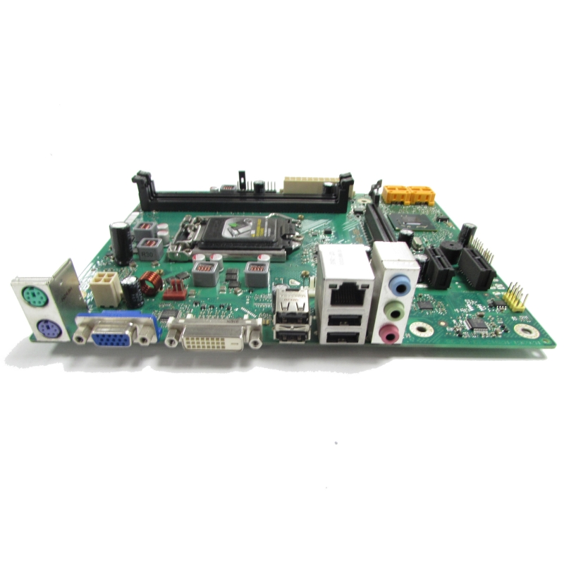 Fujitsu D2990-A31 GS 2 LGA1155 H61 DDR3 mATX Motherboard without
