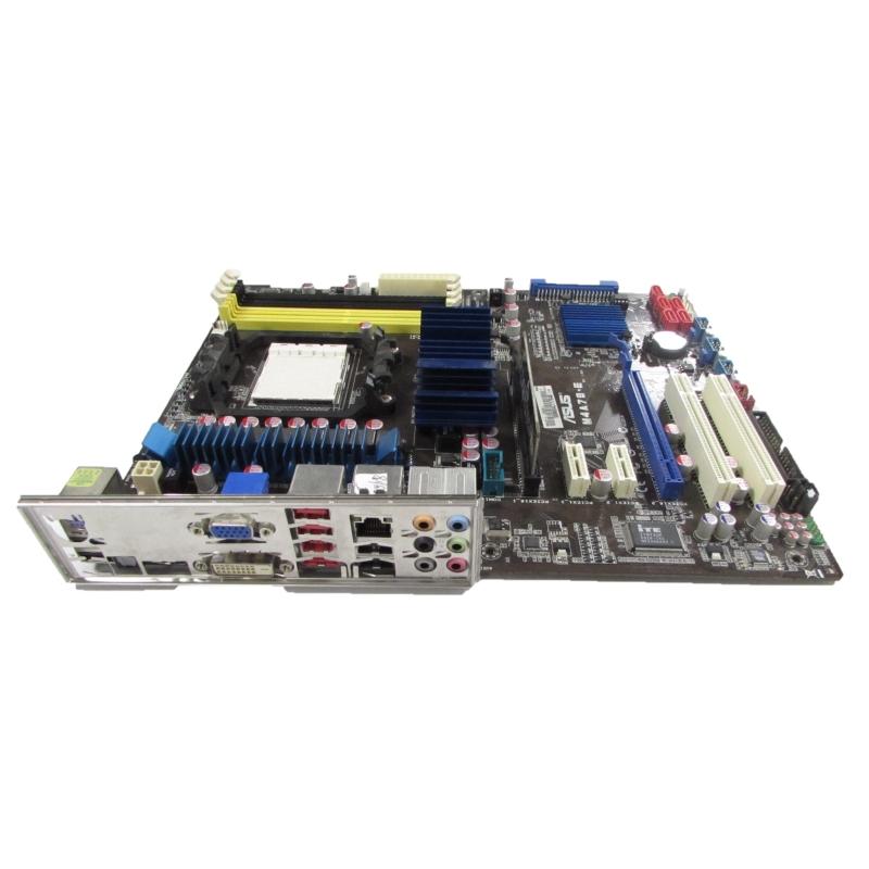 Asus M4A78-E SE ATHEROS L1E LAN Driver Download (2019)