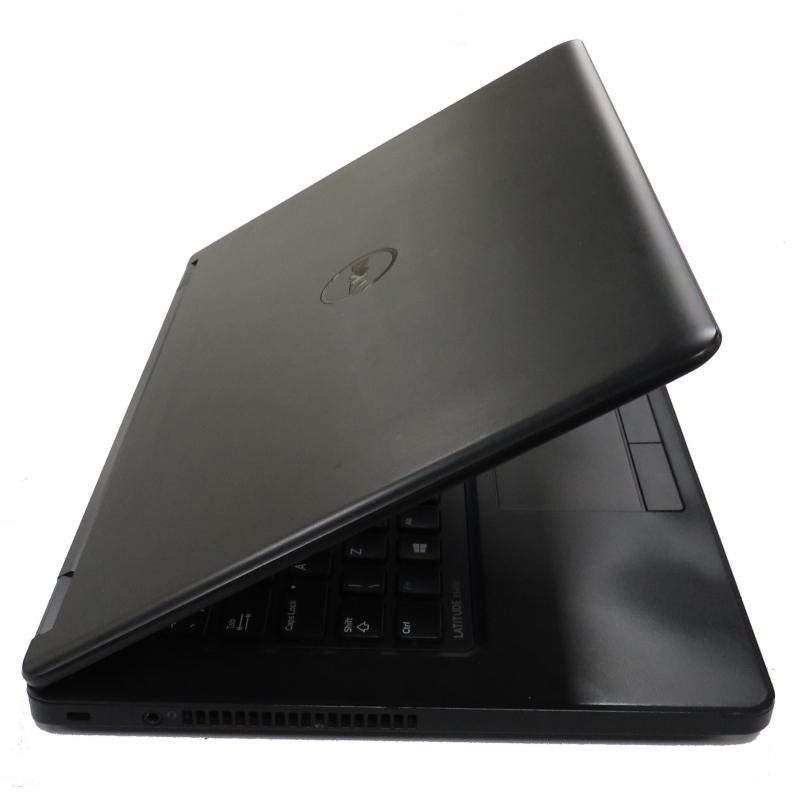 Dell Latitude E5450, Core i5-5200U 2 2GHz, 500GB, 8GB DDR3 Win 10 14