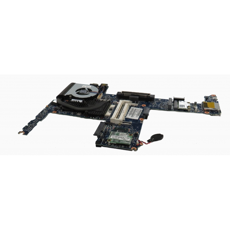 HP EliteBook 8460P Intel Motherboard With i7-2620 CPU,2 70 GHz