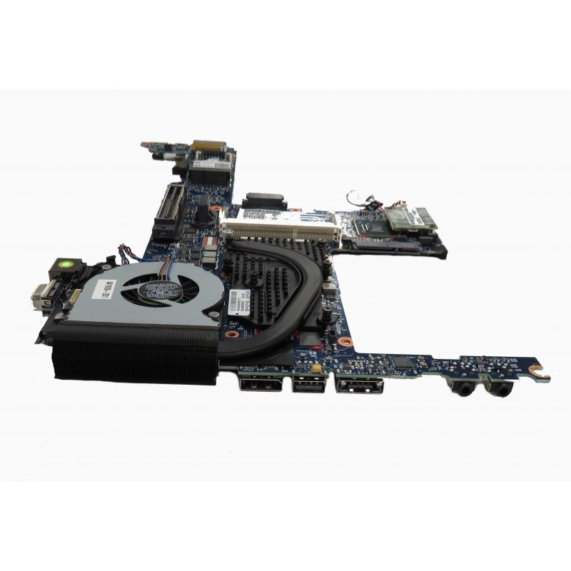 HP EliteBook 8460P Intel Motherboard With i7-2620 CPU,2 70