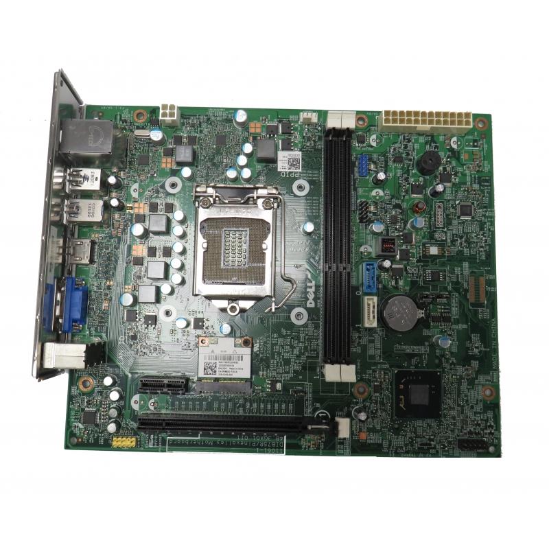 Dell Vostro 270s Inspiron 660 Motherboard 0478vn 11061 1 Dib75r Bp
