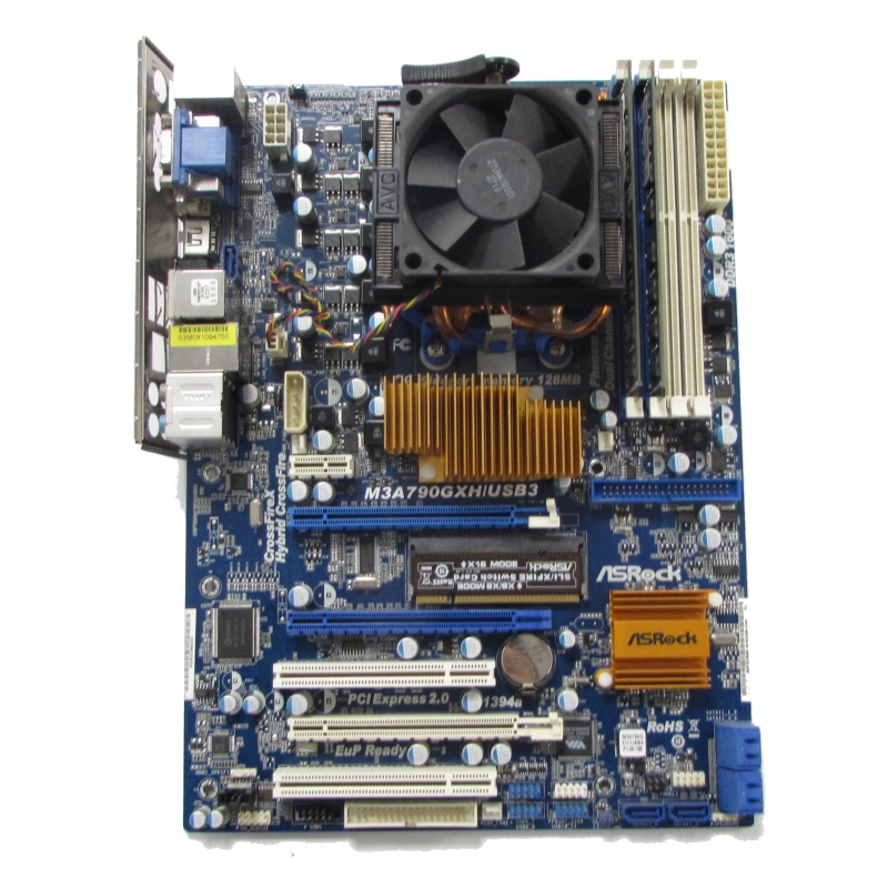 ASROCK M3A790GXHUSB3 RAID DRIVERS FOR WINDOWS VISTA