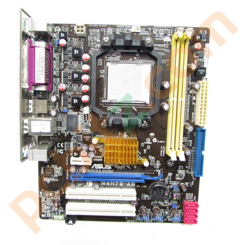 DRIVER FOR ASUS M4N78-VM AUDIO
