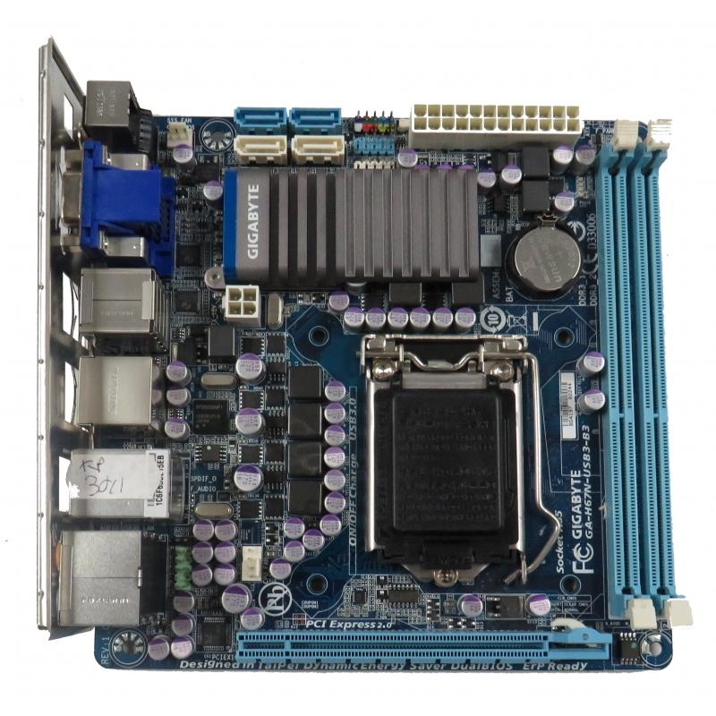 GIGABYTE GA-H67N-USB3-B3 ONOFF CHARGE 64BIT DRIVER