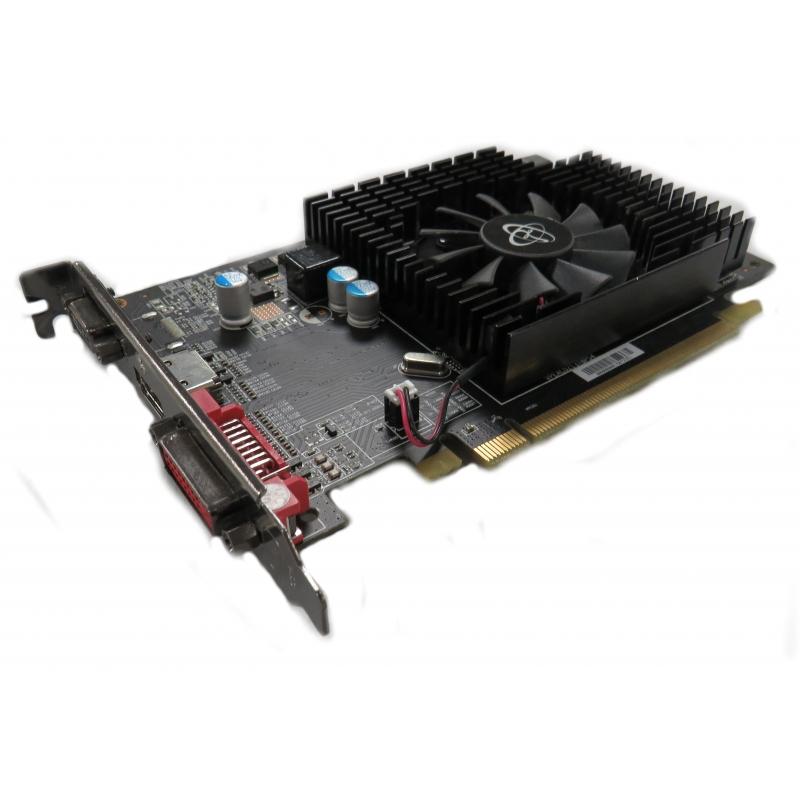 XFX HD6570 1GB DDR3 PCI-E HDMI Graphics Card Graphics Cards