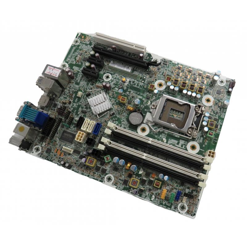 HP 656961-001 Compaq Pro 6300 Socket 1155 Motherboard