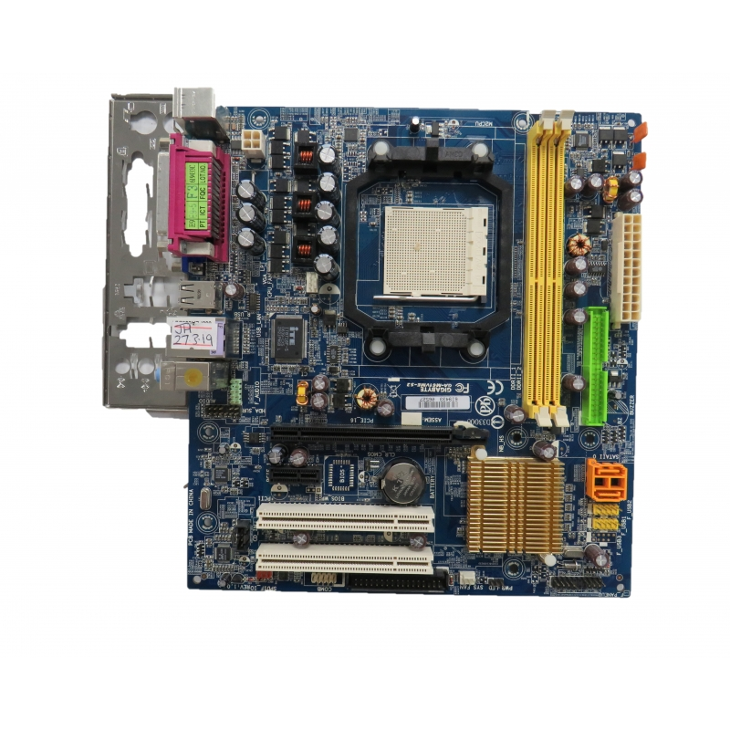 GA-M61VME-S2 DRIVERS FOR PC