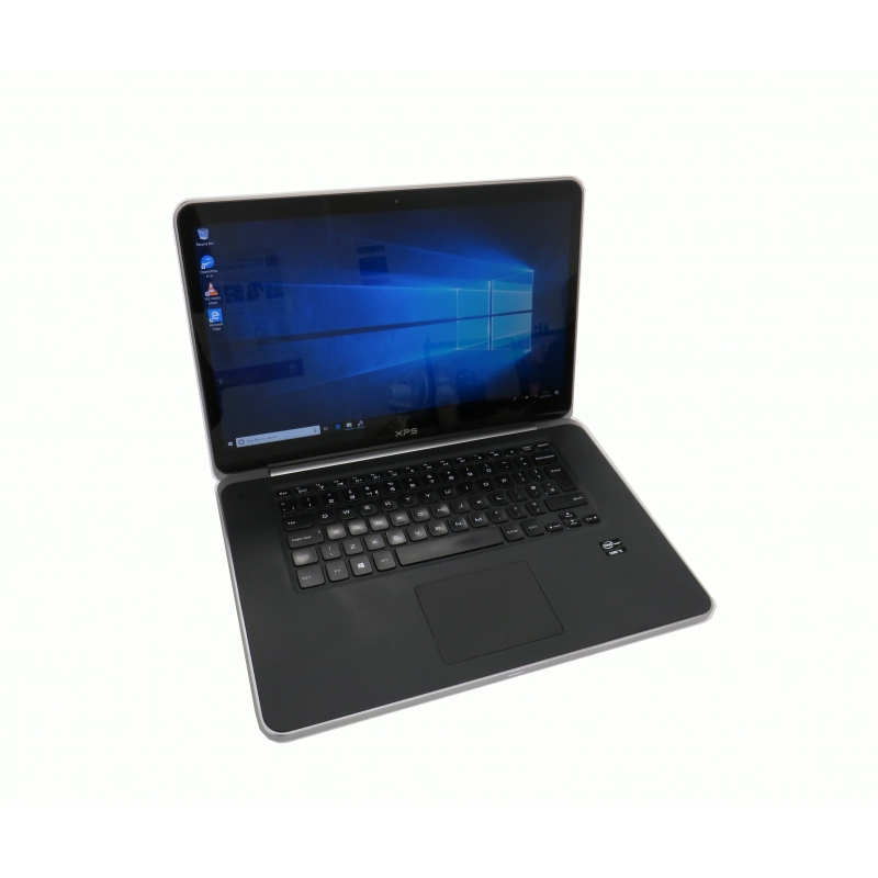 Dell XPS 15 Core i5 @ 2.6GHz 8GB 512GB SSD GeForce FHD