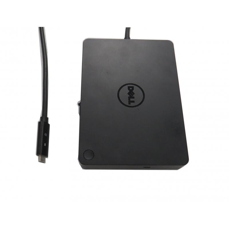 Dell WD15 Business Docking Station NO PSU (BROKEN USB PORT