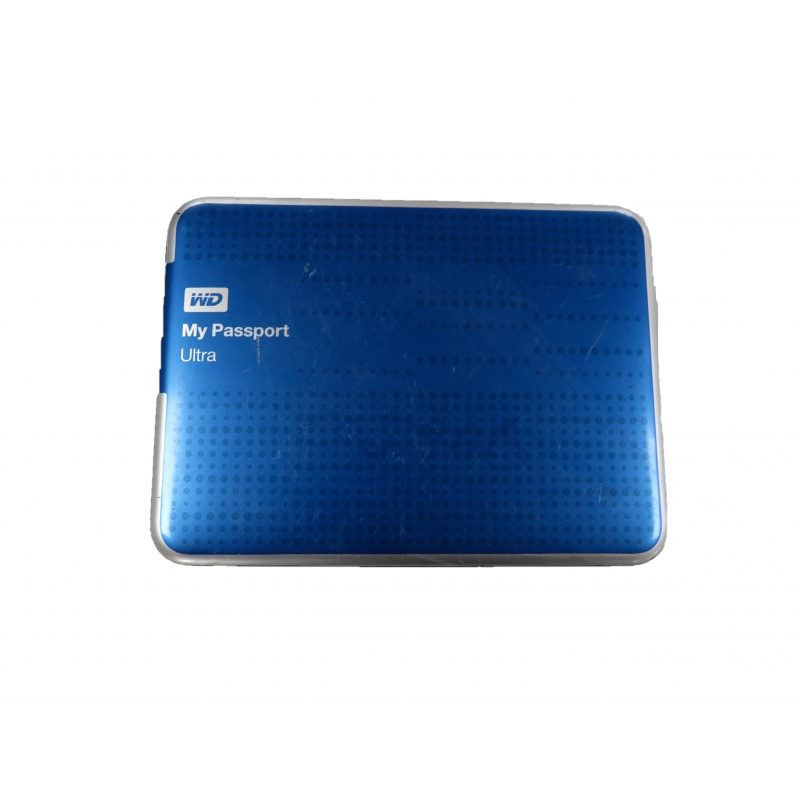 Western Digital WD My Passport Ultra 1TB Portable Hard ...