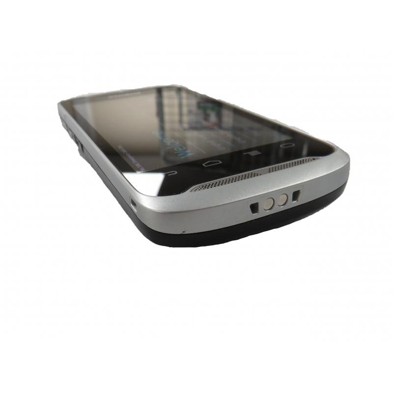 Zebra Symbol / Motorola TC55BH Android Barcode Scanner