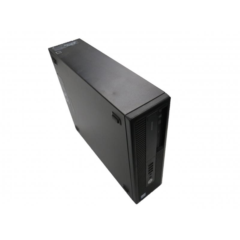 HP EliteDesk 800 G2 Intel Core i5-6500 @ 3 2GHz 4Gb 256GB+