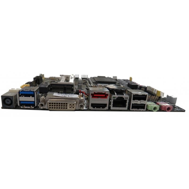 Asus H81T REV 1 02 LGA1150 DDR3 Motherboard No Backplate Motherboards