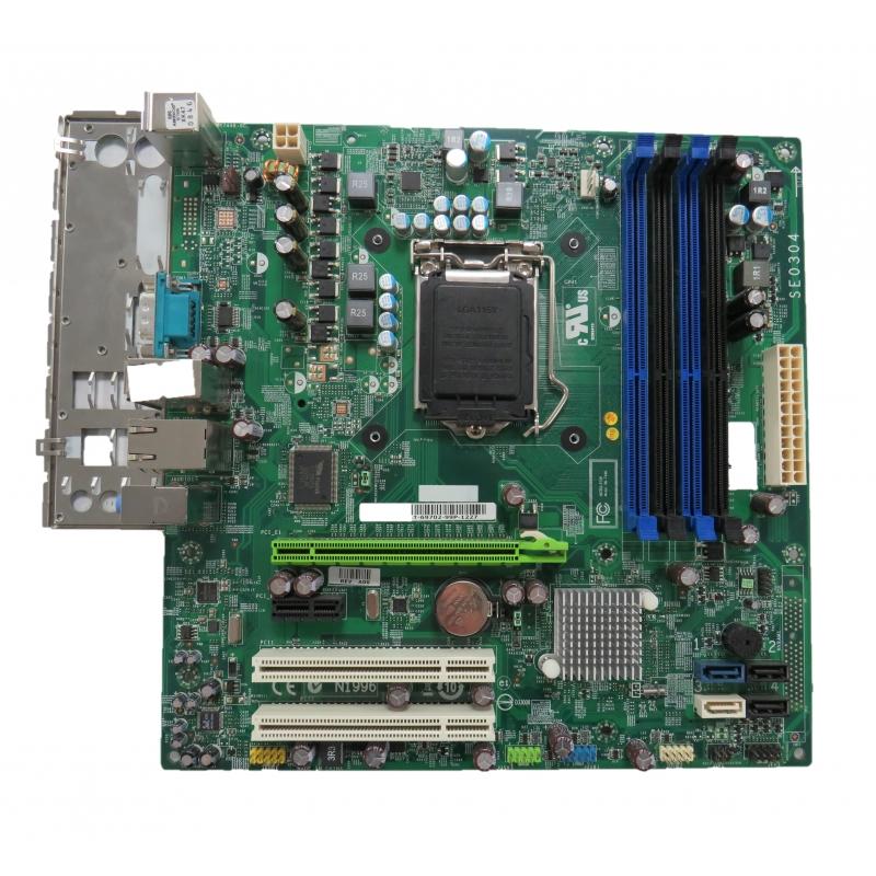 Dell Vostro 430 Microstar MS-7448 0D735T LGA1156 Motherboard ... on