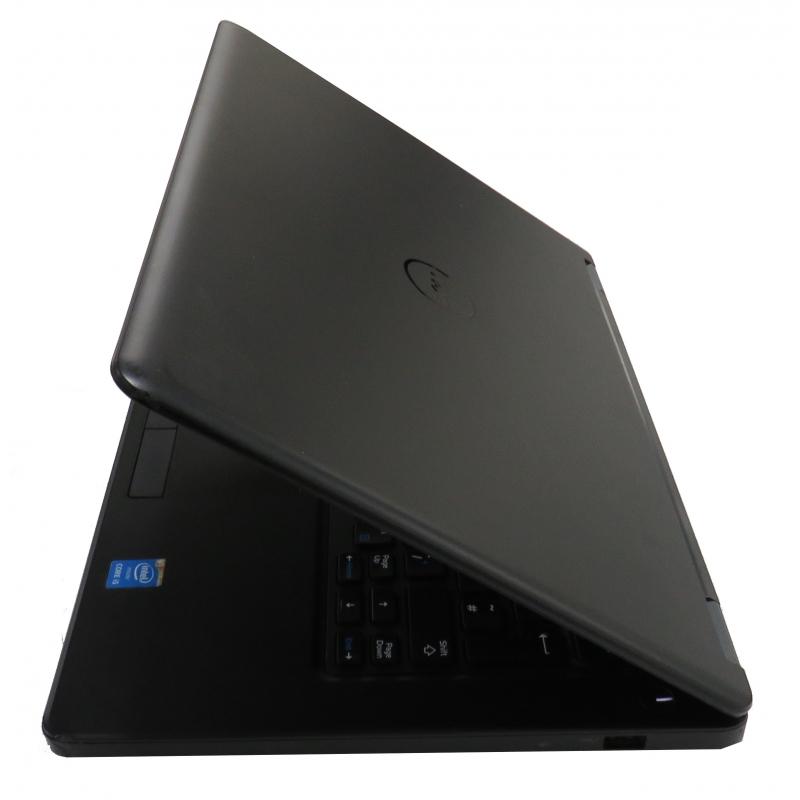 Dell Latitude E5450, Core i5-5300U 2 3GHz, 256GB, 8GB DDR3