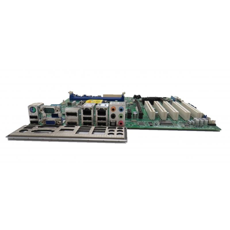 Supermicro ATX Motherboard C7H61 No CPU