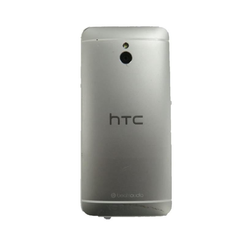 HTC One Mini 2 -16GB- Grey/Silver/Gold - (UNLOCKED/SIMFREE ... |Htc One Mini 2 Silver
